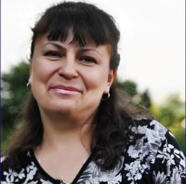 Віолетта Точиленкова